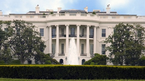 La carrera a la Casa Blanca