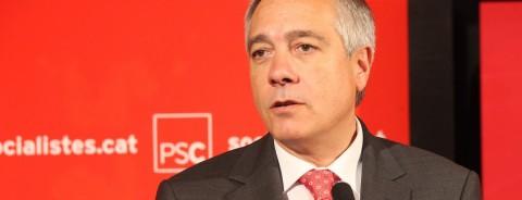 El PSC necesita más fondo que forma