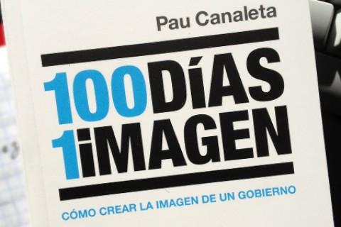 100 días 1 imagen