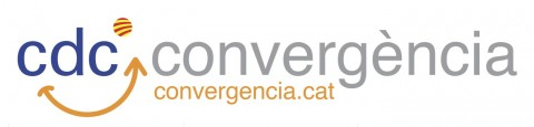 El logo dinámico de CDC