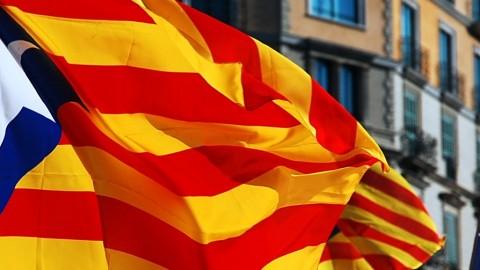 La independencia de Catalunya, en la agenda