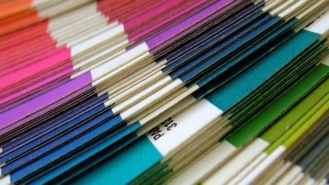 La comunicación de la marca a través de los colores