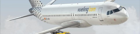 Cómo comunica Vueling Airlines