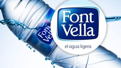 Cómo comunica Font Vella