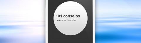 eBook 101 consejos de comunicación